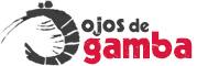 Página oficial de Ojos de Gamba