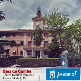 Centro Cultural Valverde