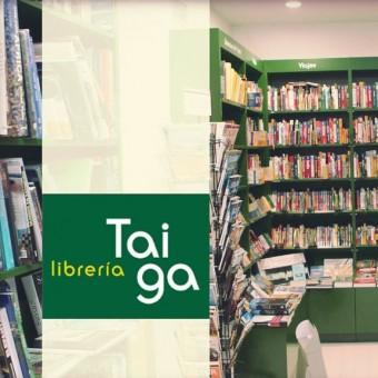 Librería Taiga. Toledo