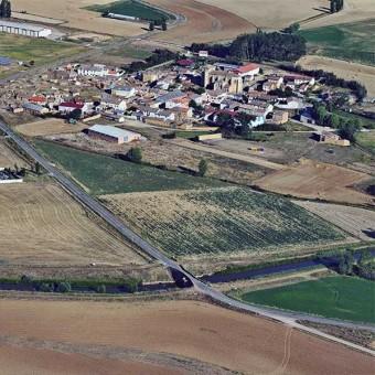 Requena de Campos. Palencia
