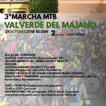 Valverde del Majano