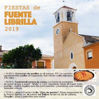 Fuente Librilla