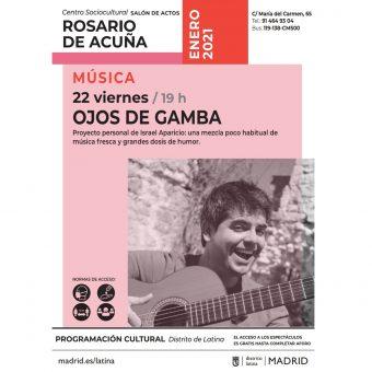 C.C. Rosario de Acuña